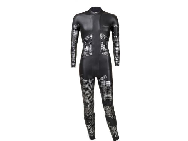 Colting Wetsuits T03 Triathlon Pianka pływacka Mężczyźni, black
